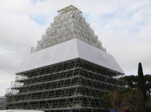 piramiderome
