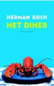 Cover Het Diner